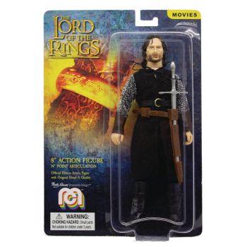 Le Seigneur des Anneaux figurine Aragorn 20 cm