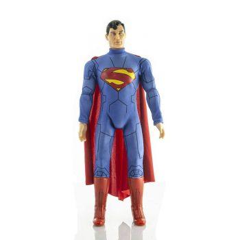 DC Comics figurine Superman New 52 36 cm --- EMBALLAGE ENDOMMAGE