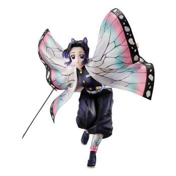 Demon Slayer: Kimetsu no Yaiba statuette Gals Shinobu Kocho 19 cm