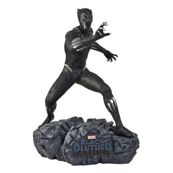 Black Panther statue 1/1 Black Panther 175 cm