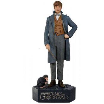 Les Animaux fantastiques 2 Life-Size statue 1/1 Newt Scamander 215 cm