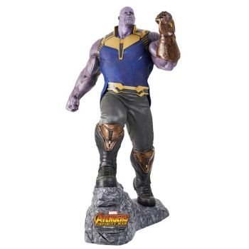 Avengers Infinity War statue 1/1 Thanos 280 cm