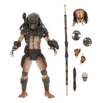 Predator 2 figurine Ultimate Stalker Predator 20 cm --- EMBALLAGE ENDOMMAGE