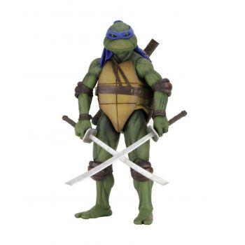 Les Tortues ninja figurine 1/4 Leonardo 42 cm