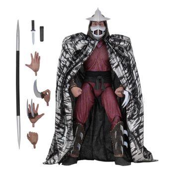 Les Tortues ninja figurine 1/4 Shredder 46 cm
