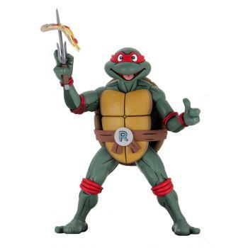 Tortues Ninja : Les Chevaliers d'écaille figurine 1/4 Raphael 41 cm