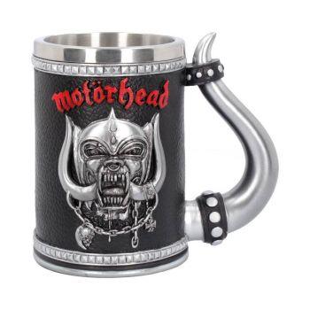 Motörhead chope Warpig