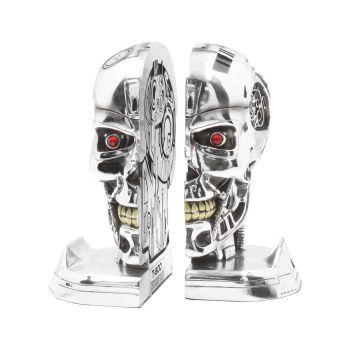 Terminator 2 serre-livres Head