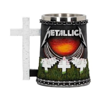 Metallica chope Master of Puppets