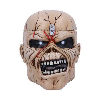 Iron Maiden boîte de rangement The Trooper