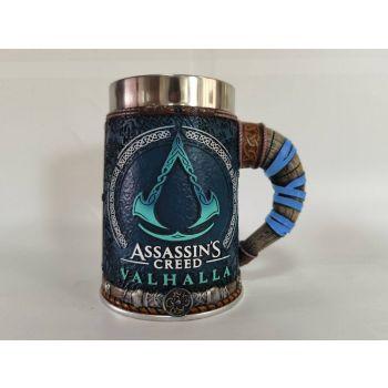 Assassin's Creed Valhalla chope Logo