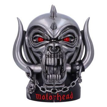 Motorhead serre-livres Warpig