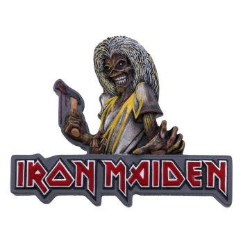 Iron Maiden aimant The Killers