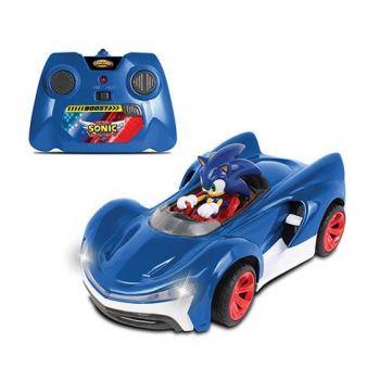 Team Sonic Racing véhicule radiocommandé Sonic Turbo Boost