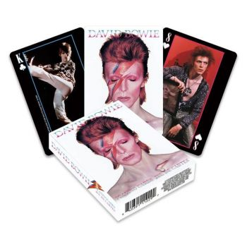 David Bowie jeu de cartes à jouer Pictures