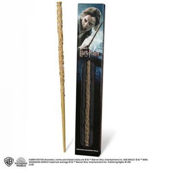 Harry Potter réplique baguette Hermione 38 cm