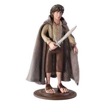 Le Seigneur des Anneaux figurine flexible Bendyfigs Frodo Baggins 19 cm