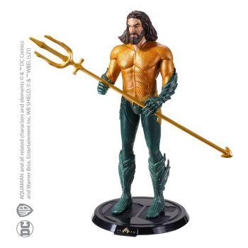 DC Comics figurine flexible Bendyfigs Aquaman 19 cm