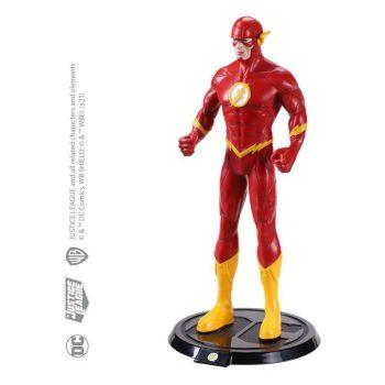 DC Comics figurine flexible Bendyfigs Flash 19 cm