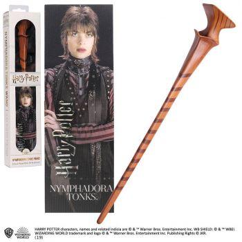 Harry Potter réplique baguette PVC Nymphadora Tonks 30 cm