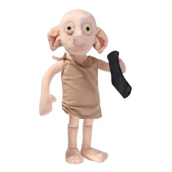 Harry Potter peluche interactive Dobby 32 cm