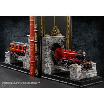 Harry Potter serre-livres Hogwarts Express 19 cm --- EMBALLAGE ENDOMMAGE