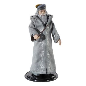Harry Potter figurine flexible Bendyfigs Albus Dumbledore 19 cm