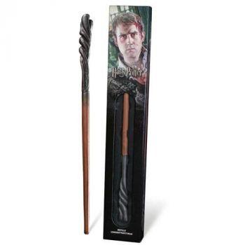 Harry Potter réplique baguette Neville Longbottom 38 cm