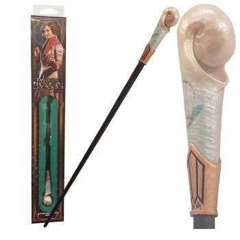 Les Animaux fantastiques réplique baguette Queenie Goldstein 38 cm