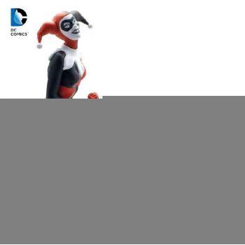 DC Comics tirelire PVC Harley Quinn 27 cm