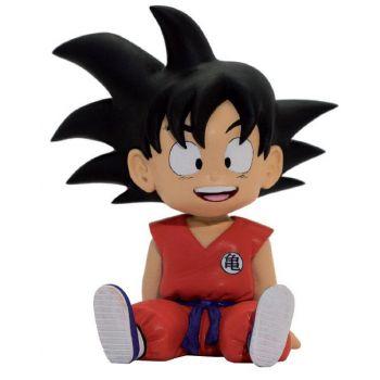 Dragonball tirelire PVC Son Goku 14 cm