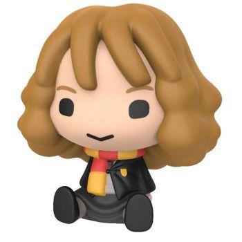 Harry Potter tirelire Chibi PVC Hermione Granger 15 cm