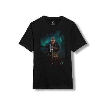 Assassin's Creed Valhalla T-Shirt Ivor