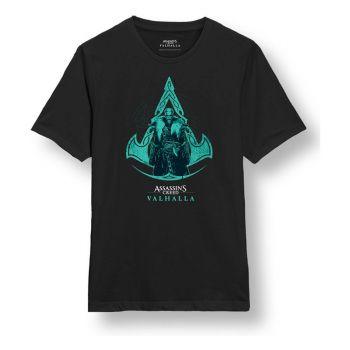 Assassin's Creed Valhalla T-Shirt Character