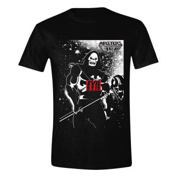 Masters of the Universe T-Shirt Skeletor Evil