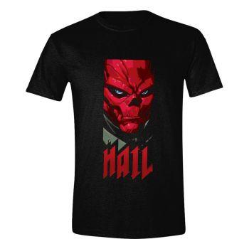 Avengers T-Shirt Red Skull