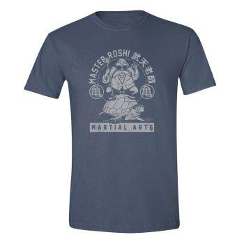 Dragonball Z T-Shirt Master Roshi