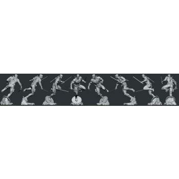 Marvel Contest Of Champions Video Game statuette PVC 1/10 Deadpool 24 cm