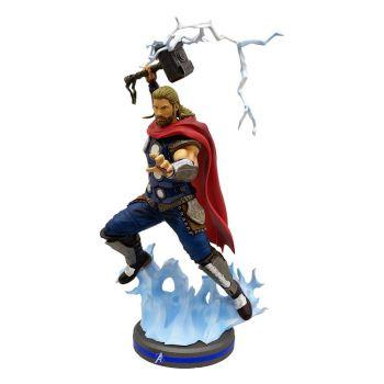 Avengers 2020 Video Game statuette PVC 1/10 Thor 24 cm