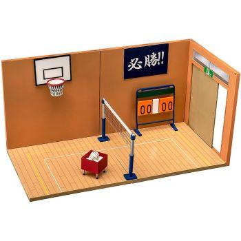 Nendoroid More accessoires pour figurines Nendoroid Playset 07: Gymnasium A Set  --- EMBALLAGE ENDOMMAGE
