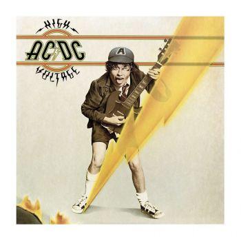 AC/DC Rock Saws puzzle High Voltage (500 pièces)