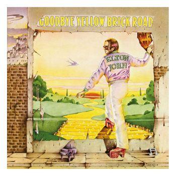 Elton John Rock Saws puzzle Goodbye Yellow Brick Road (1000 pièces)