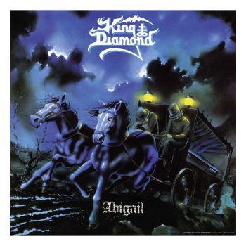 King Diamond Rock Saws puzzle Abigail (500 pièces)