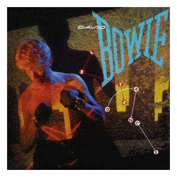 David Bowie Rock Saws puzzle Let´s Dance (1000 pièces)