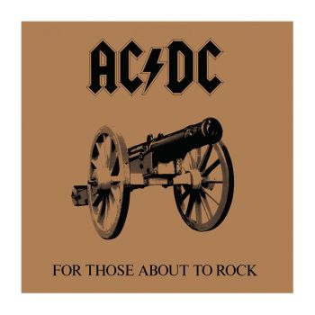 AC/DC Rock Saws puzzle For Those About To Rock (500 pièces)