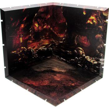 Dioramansion 150 pour figurines Nendoroid et Figma Cavern