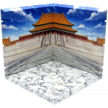 Dioramansion 150 pour figurines Nendoroid et Figma Forbidden City