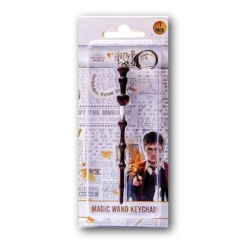 Harry Potter porte-clé Magic Wand 12 cm