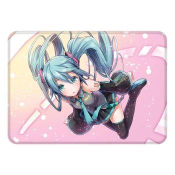 Hatsune Miku tapis Speckles 45 x 60 cm