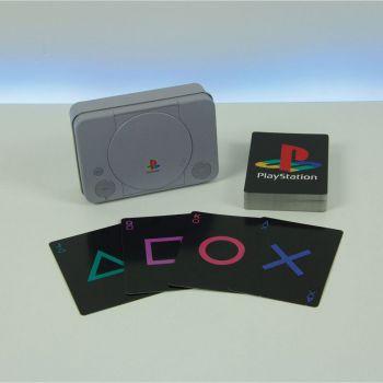 PlayStation jeu de cartes à jouer PS1